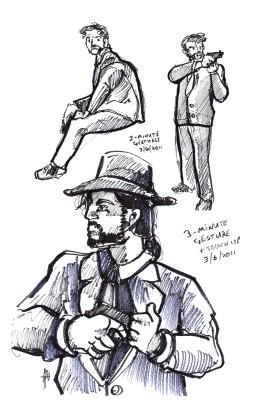 Quick Gestures