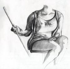 Figure Drawing 4