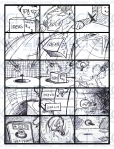 Kinetic Concepts Internship Storyboards