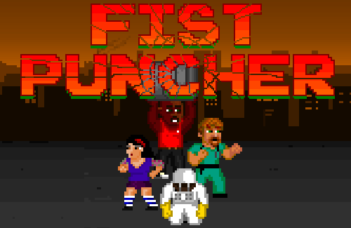 fist-puncher